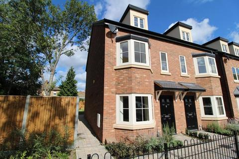 3 bedroom semi-detached house for sale - 7 & 8 Constable Mews, St Marys Lane, Upminster, Essex, RM14