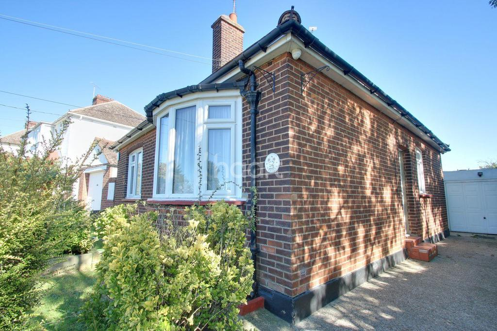 3 Bedrooms Bungalow for sale in Witham