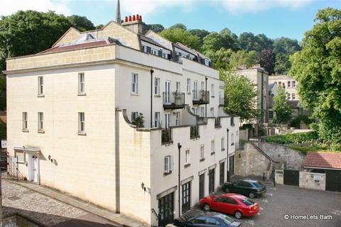 1 bedroom apartment to rent - Walcot Street
