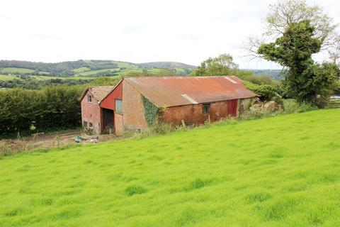 Land for sale - Swimbridge, Barnstaple