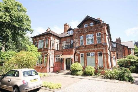 1 bedroom apartment to rent - Barlow Moor Road, Didsbury, Manchester