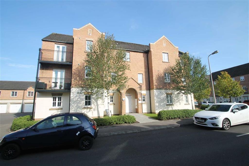 2 Bedrooms Apartment Flat for sale in Phoenix Way, Cardiff