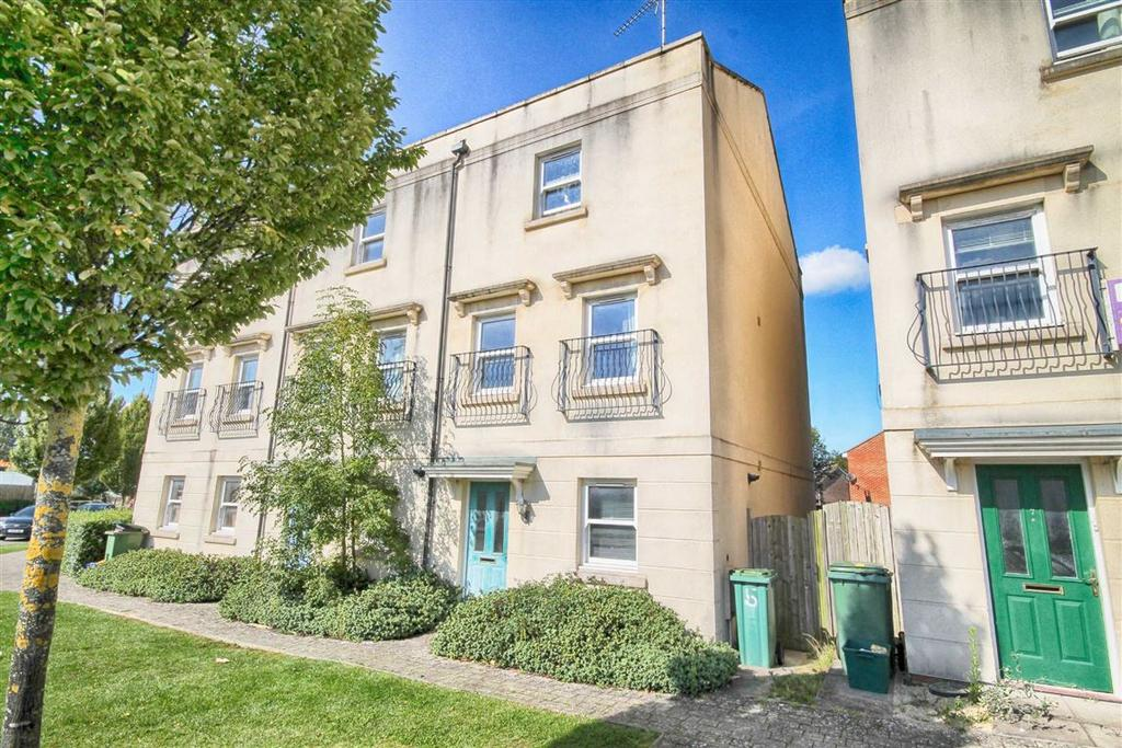 4 Bedrooms Terraced House for sale in Redmarley Road, Battledown Park, Cheltenham, GL52