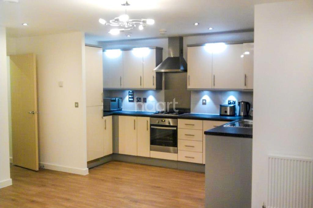 2 Bedrooms Flat for sale in Todd Close, Borehamwood