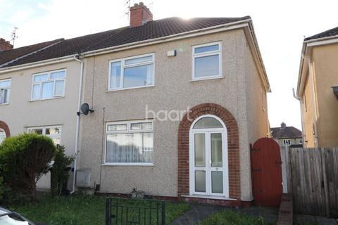 3 bedroom end of terrace house for sale - Fishponds