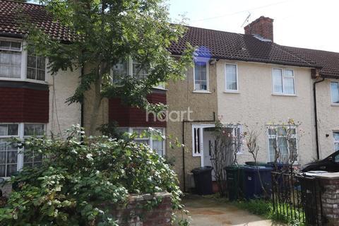 4 bedroom terraced house for sale - Trevor Road, Edgware, HA8