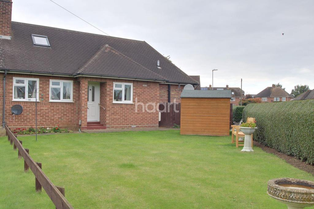 3 Bedrooms Terraced House for sale in Orchard Close, Cottenham, Cambridgeshire