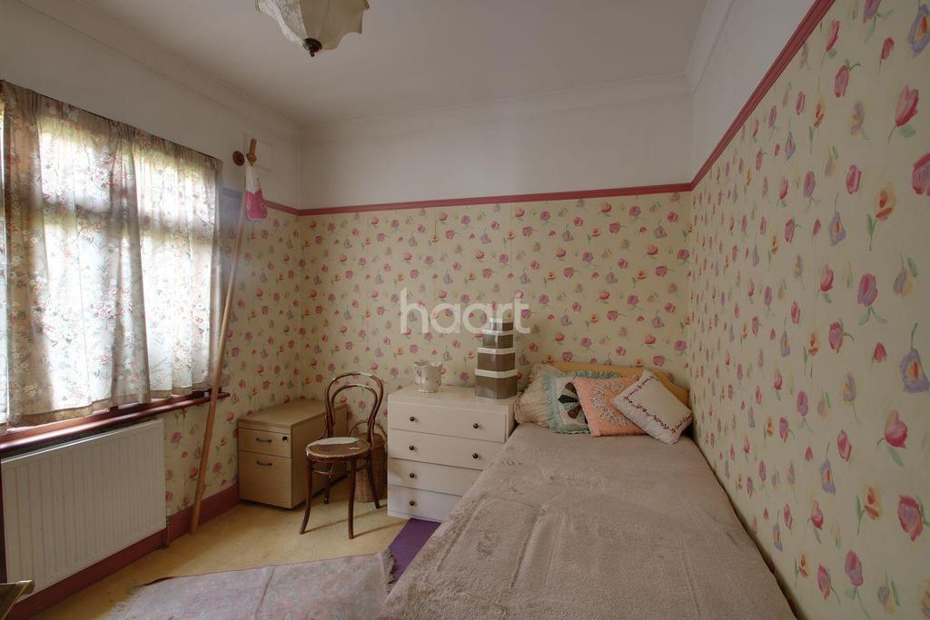 2 Bedrooms Bungalow for sale in Curtis Road