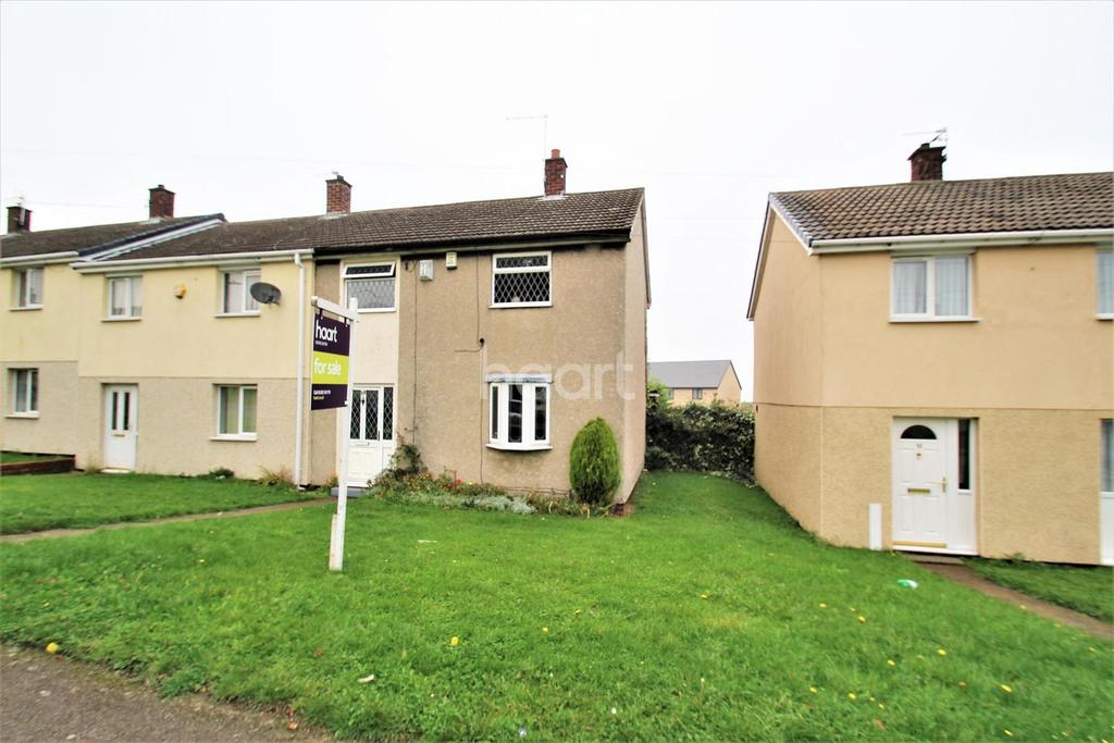 3 Bedrooms Terraced House for sale in Stubbins Hill, Edlington, Doncaster