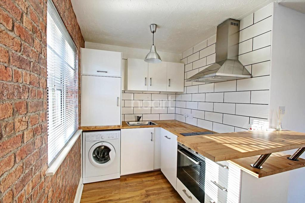 1 Bedroom Flat for sale in A Stunning Flat In Knightsfield