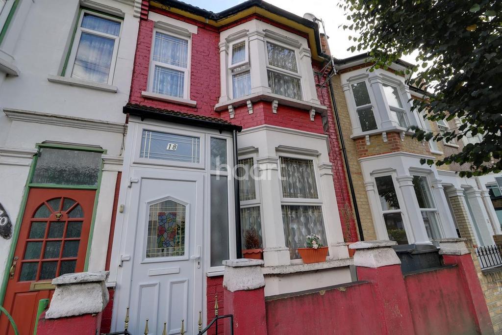 5 Bedrooms Terraced House for sale in Farmilo Road, Walthamstow
