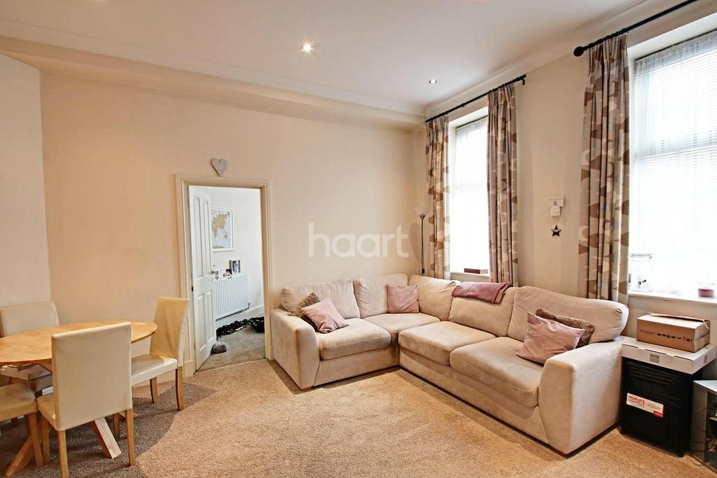 2 Bedrooms Flat for sale in Victoria Court, Ruddington, Nottinghamshire