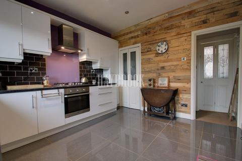 3 bedroom terraced house for sale - Sheffield