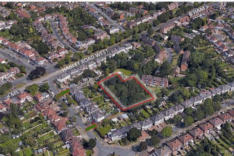 Land for sale - GARDEN LAND, Clive Road QUINTON, Birmingham