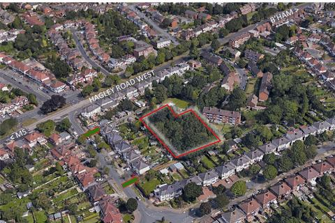 Land for sale - Land at 22-24 Clive Road, Quinton, Birmingham
