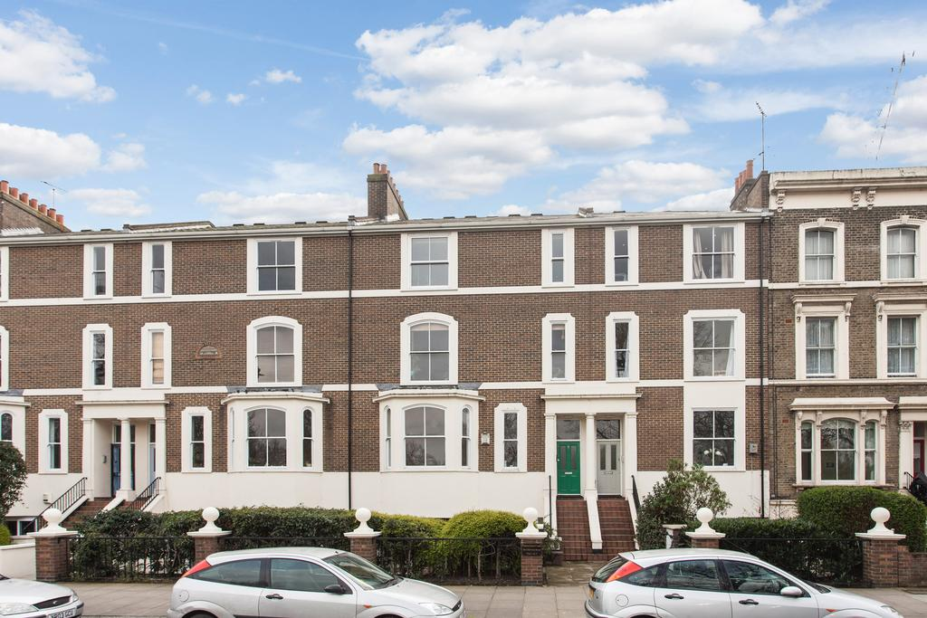 1 Bedroom Apartment Flat for sale in Old Ford Road, Tower Hamlets, London E3