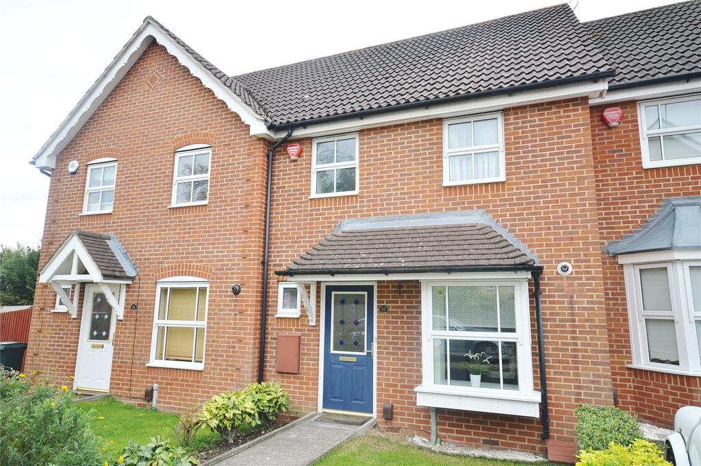 3 Bedrooms Terraced House for sale in Sunderland Grove, Leavesden, Hertfordshire, WD25