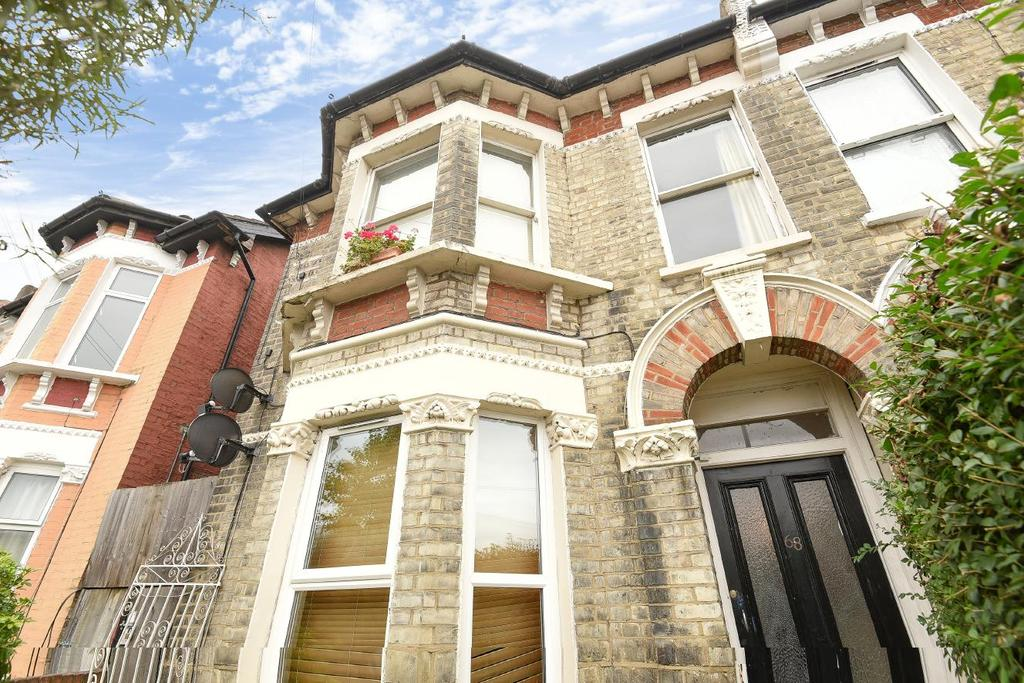 1 Bedroom Flat for sale in Adys Road, East Dulwich