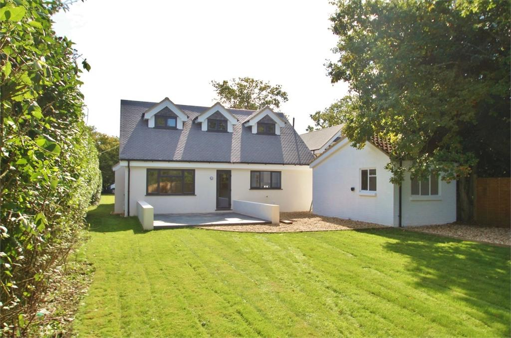 4 Bedrooms Chalet House for sale in ASHURST, Hampshire