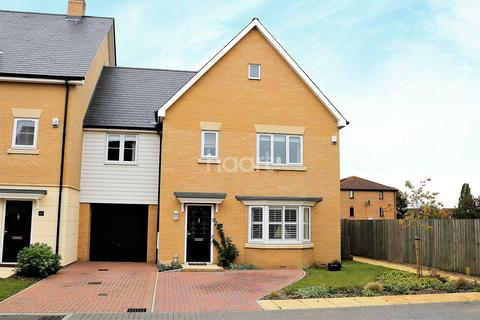 4 bedroom detached house for sale - Brightlingsea