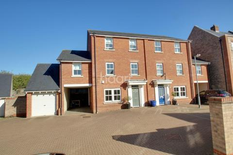 4 bedroom semi-detached house for sale - Rouse Way, Colchester