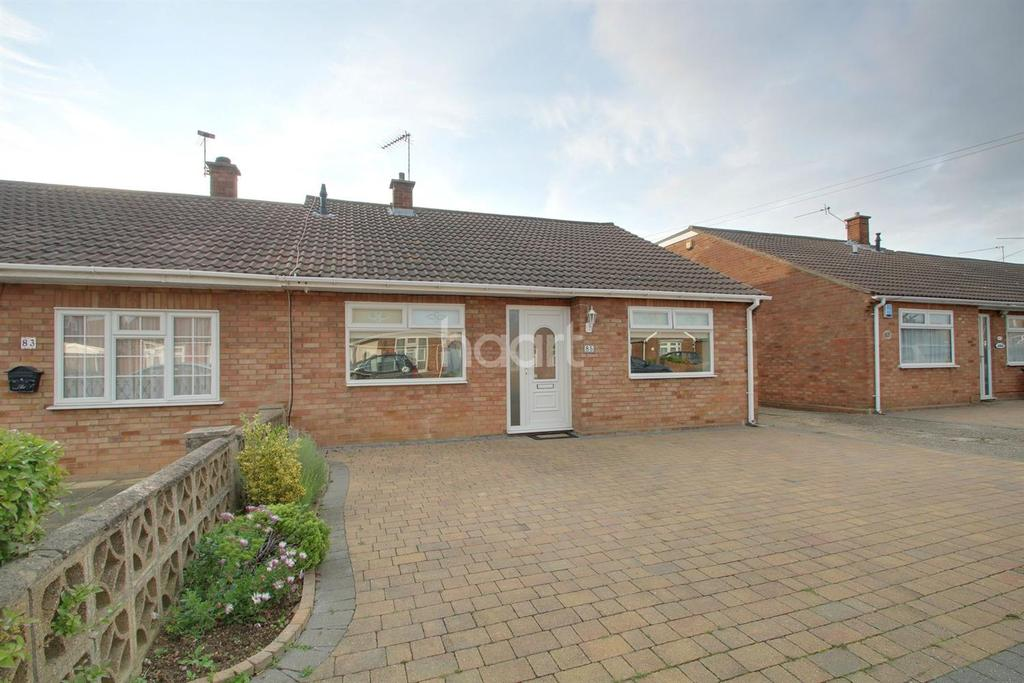 4 Bedrooms Semi Detached House for sale in Monks Haven, Stanford-le-hope,