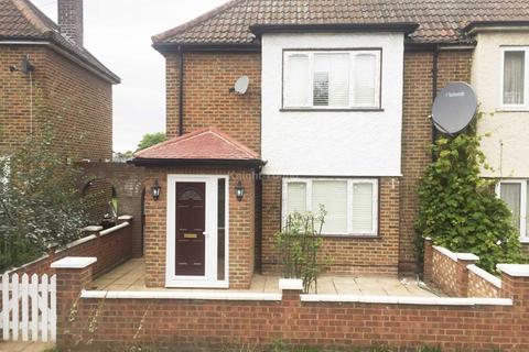 3 bedroom house to rent - Noel Road, Acton