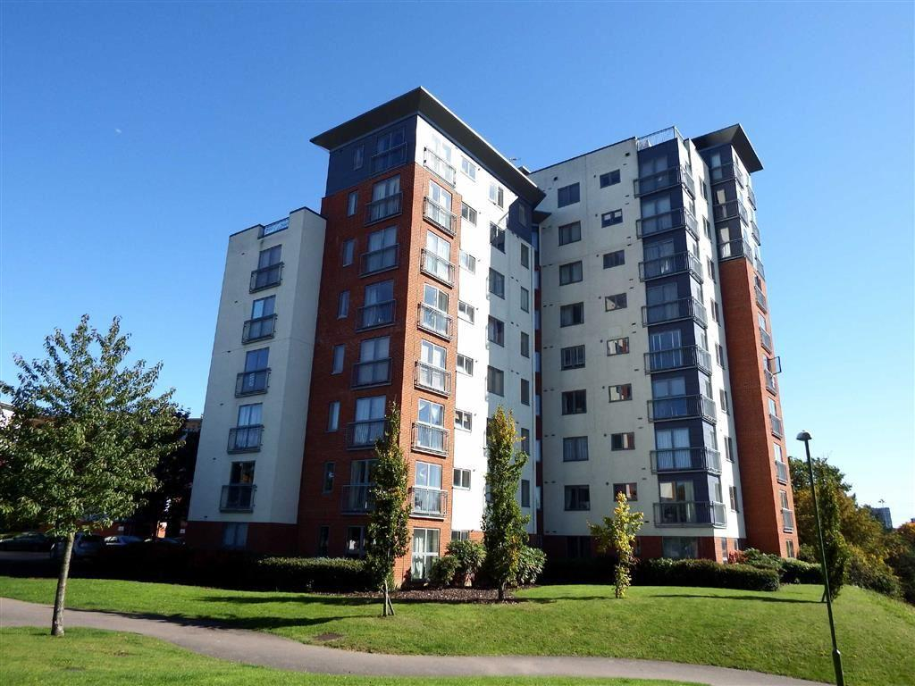 2 Bedrooms Apartment Flat for sale in Kilby Road, Stevenage, Hertfordshire, SG1