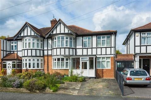 4 bedroom semi-detached house for sale - Lowlands Road, Pinner, Middlesex
