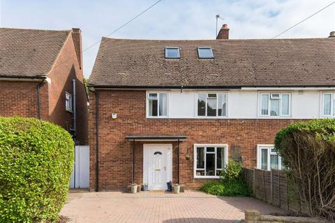 4 bedroom semi-detached house for sale - Coombe Drive, Eastcote, Middlesex
