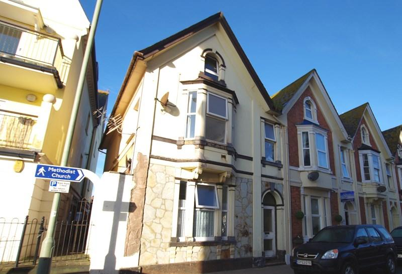 4 Bedrooms Terraced House for sale in Northumberland Place, Teignmouth