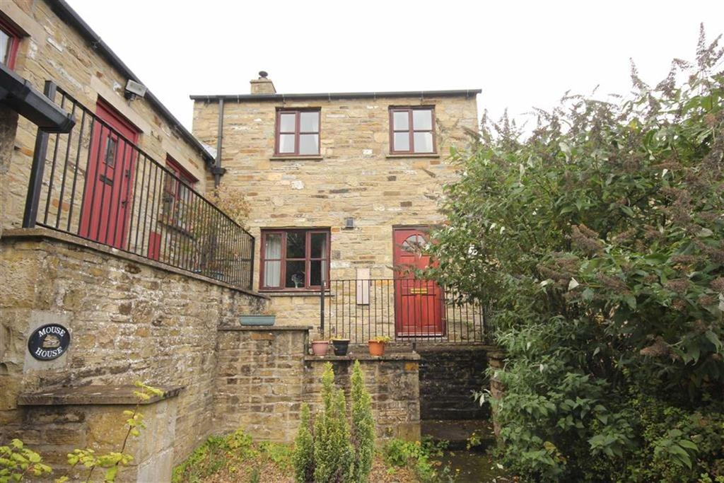 2 Bedrooms Terraced House for sale in Hill Close, Reeth, North Yorkshire