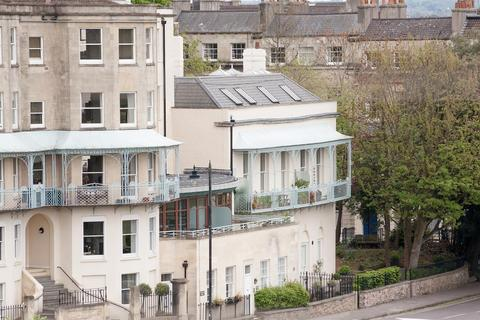 2 bedroom penthouse for sale - Sion Spring House, Sion Hill, Bristol