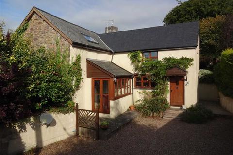 3 bedroom detached house for sale - East Street, North Molton, South Molton, Devon, EX36