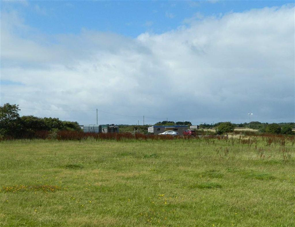 Land Commercial for sale in Goonbell, St Agnes, Cornwall, TR5