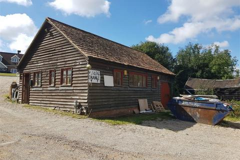 Studio property for sale - Chelmsford Road, Purleigh, Chelmsford, Essex