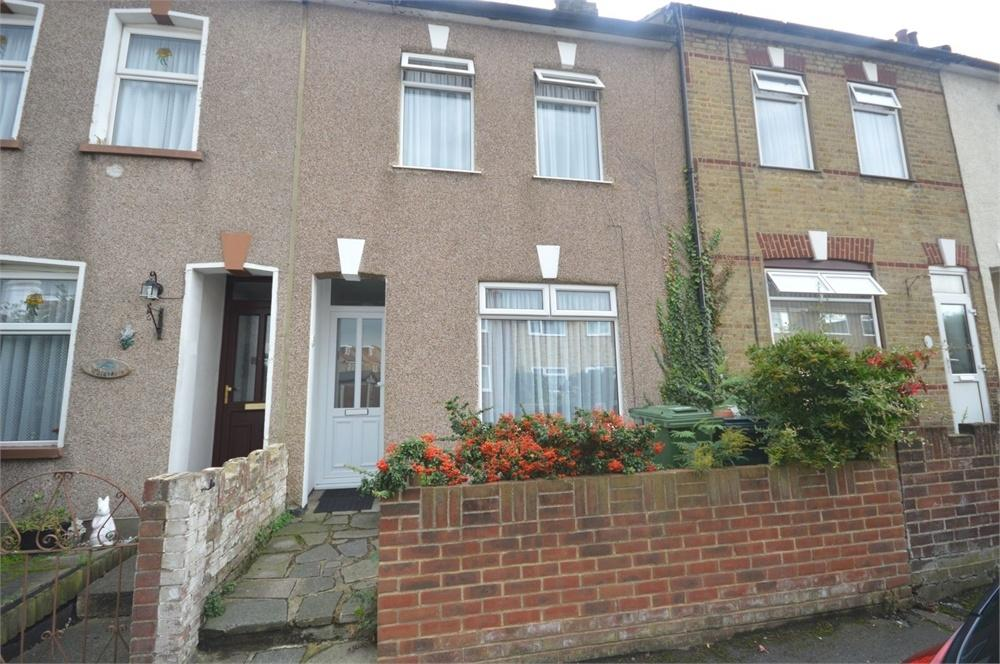 2 Bedrooms Terraced House for sale in Albany Road, Upper Belvedere