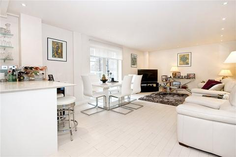 3 bedroom flat for sale - Hampden Gurney Street, London, W1H