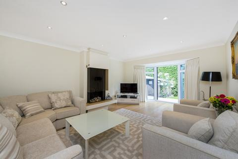 4 bedroom house to rent - Ridgeway Gardens, Highgate, London, N6