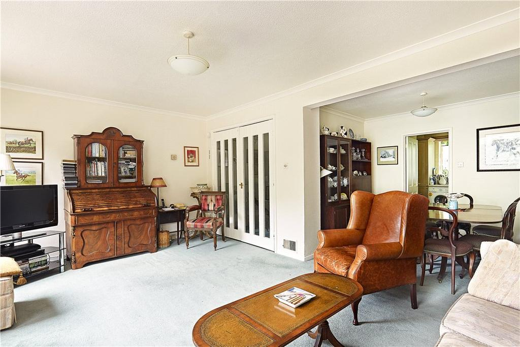 3 Bedrooms Flat for sale in Great Brownings, Dulwich, London, SE21