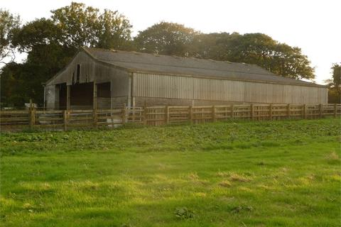 Farm land for sale - Agricultural Outbuildings and 12 Acres of Land at, Penmynydd, Castle Morris, Haverfordwest, Pembrokeshire