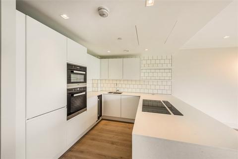 3 bedroom flat to rent - Queens Wharf, 2 Crisp Road, London, W6