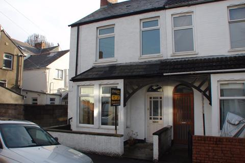 3 bedroom end of terrace house to rent - Regina Terrace, Victoria Park, CARDIFF