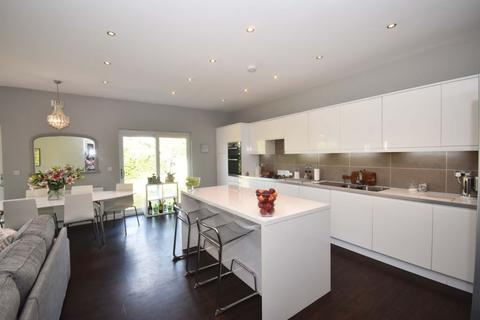 4 bedroom detached house for sale - 118 Greenbank Crescent, Edinburgh, EH10 5SZ