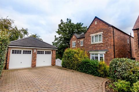 4 bedroom detached house for sale - Academy Drive, Dringhouses, YORK