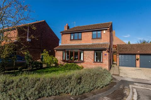 4 bedroom detached house for sale - Heslington Court, Heslington, YORK