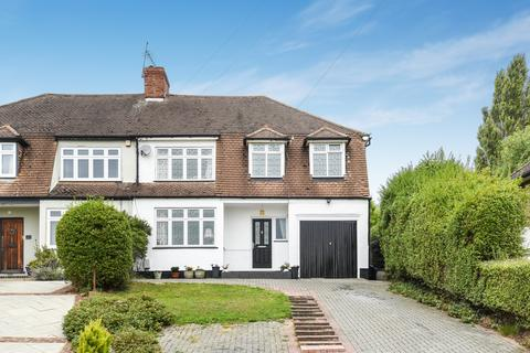 4 bedroom semi-detached house for sale - Seabrook Drive West Wickham BR4