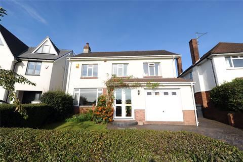 4 bedroom detached house for sale - King George V Drive North, Heath, Cardiff, CF14