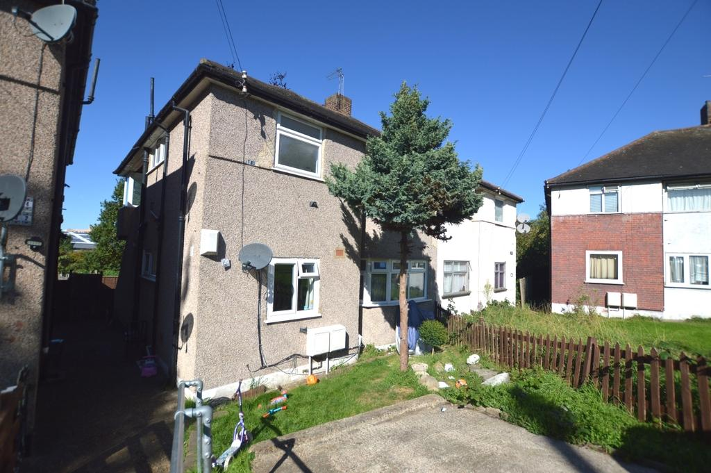 2 Bedrooms Maisonette Flat for sale in Moremead Road SE6