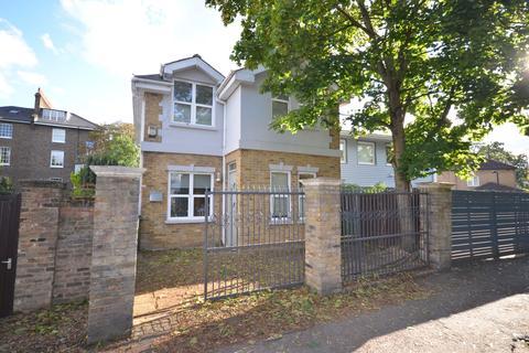 4 bedroom detached house for sale - Langton Way London SE3